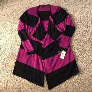 INC International Concepts Sweaters - NWT!!  Women's INC cardigan, size M